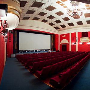 Кинотеатры Кадыя