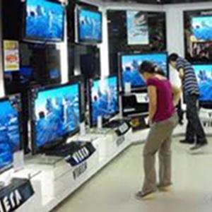 Магазины электроники Кадыя