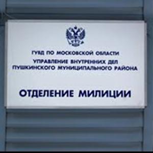 Отделения полиции Кадыя