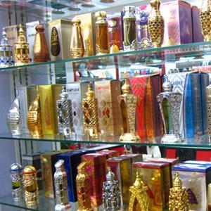 Парфюмерные магазины Кадыя