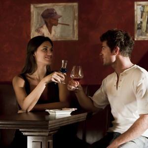 Рестораны, кафе, бары Кадыя