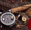 Охотничьи и рыболовные магазины в Кадые