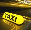 Такси в Кадые