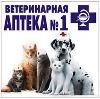 Ветеринарные аптеки в Кадые