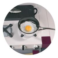 Клуб Лидия - иконка «кухня» в Кадые