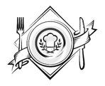 Дачный отель Семигорье - иконка «ресторан» в Кадые